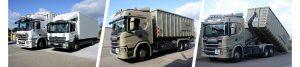 Müller Containertransporte, Containerverleih und Entsorgung