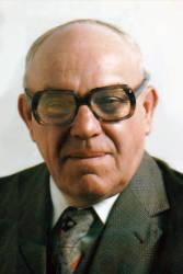 Josef Müller - Gründer