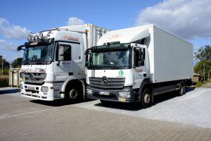 Fachbetrieb für Entsorgungen, Containerdienste und -transporte aus dem Rhein-Kreis-Neuss