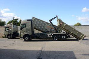 Container, Leihcontainer, Containerverleih und Entsorgung in Grevenbroich