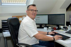 Müller Transporte und Containerverleih aus Grevenbroich -Stephan Müller