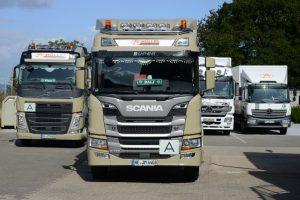Fachbetrieb für Entsorgungen, Containerverleih und -transporte