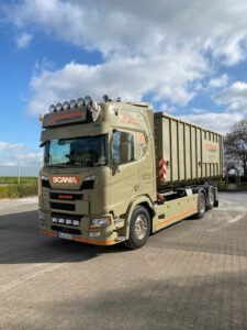 Müller Transporte und Containerverleih